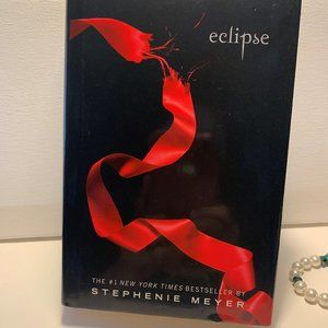 Other - Eclipse Stephenie Meyer Hard Cover.